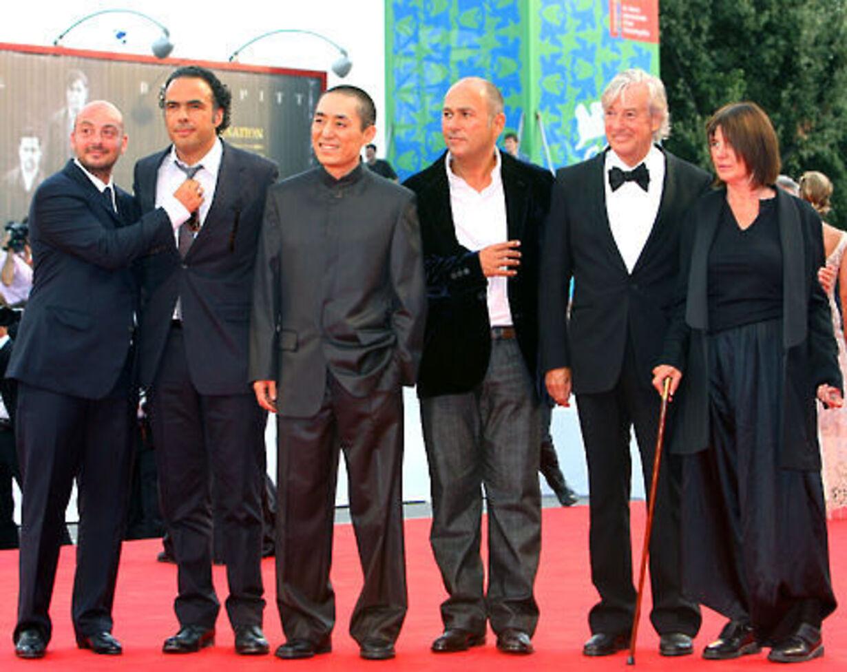 Kendisser til italiensk filmfestival  - 6