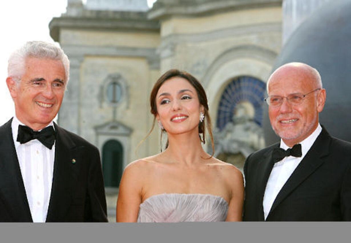 Kendisser til italiensk filmfestival  - 7