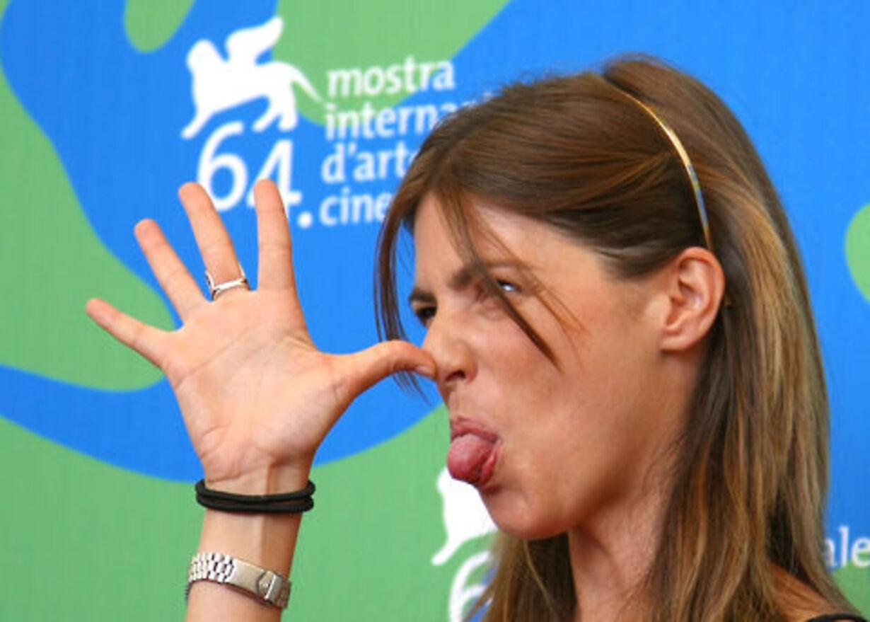 Kendisser til italiensk filmfestival  - 8