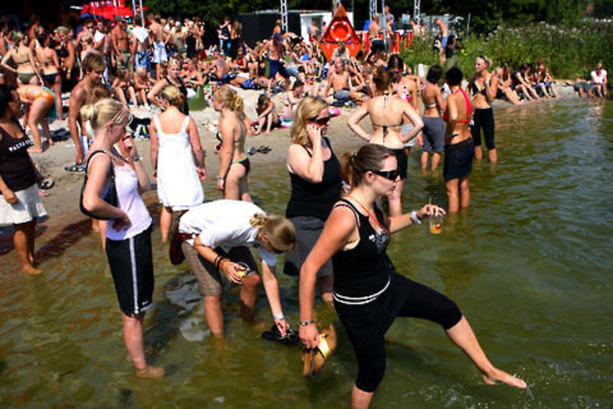 Skanderborg Festival 2007 i billeder - 1