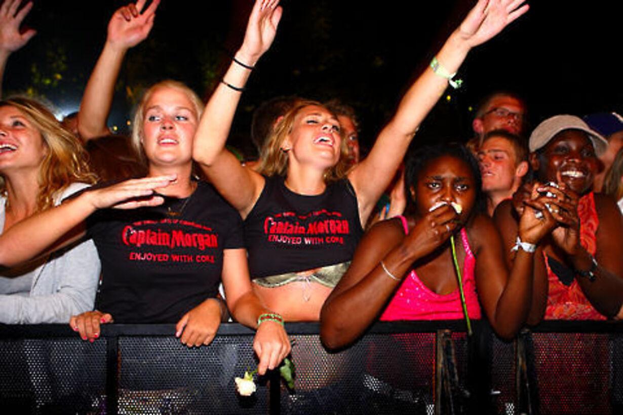 Skanderborg Festival 2007 i billeder - 9
