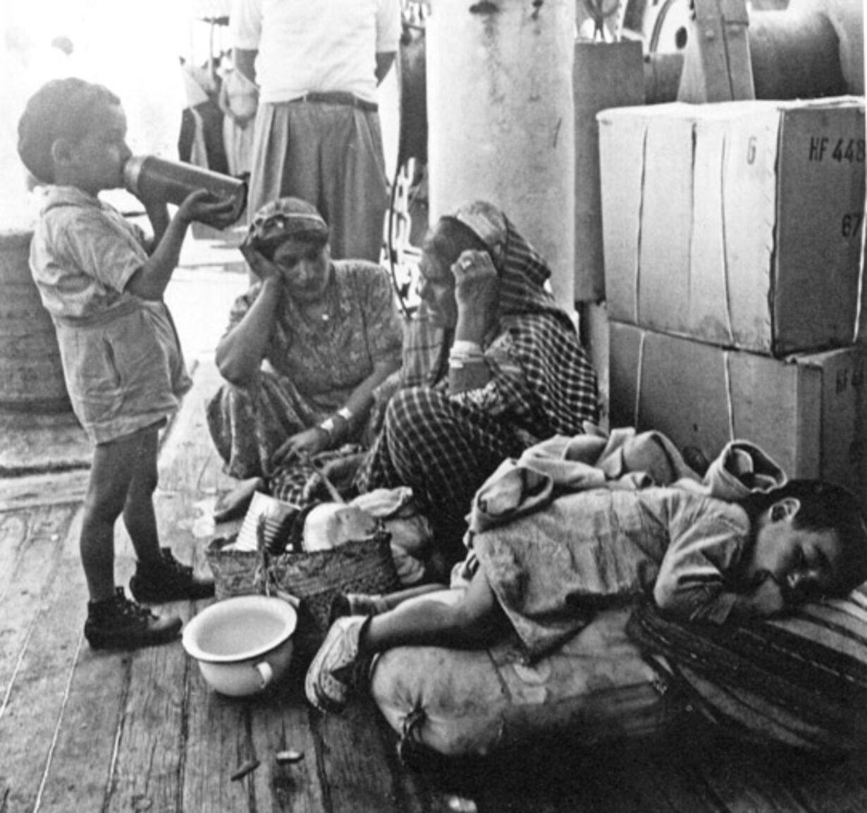 Vidne til det 20. århundredes lidelser - 9