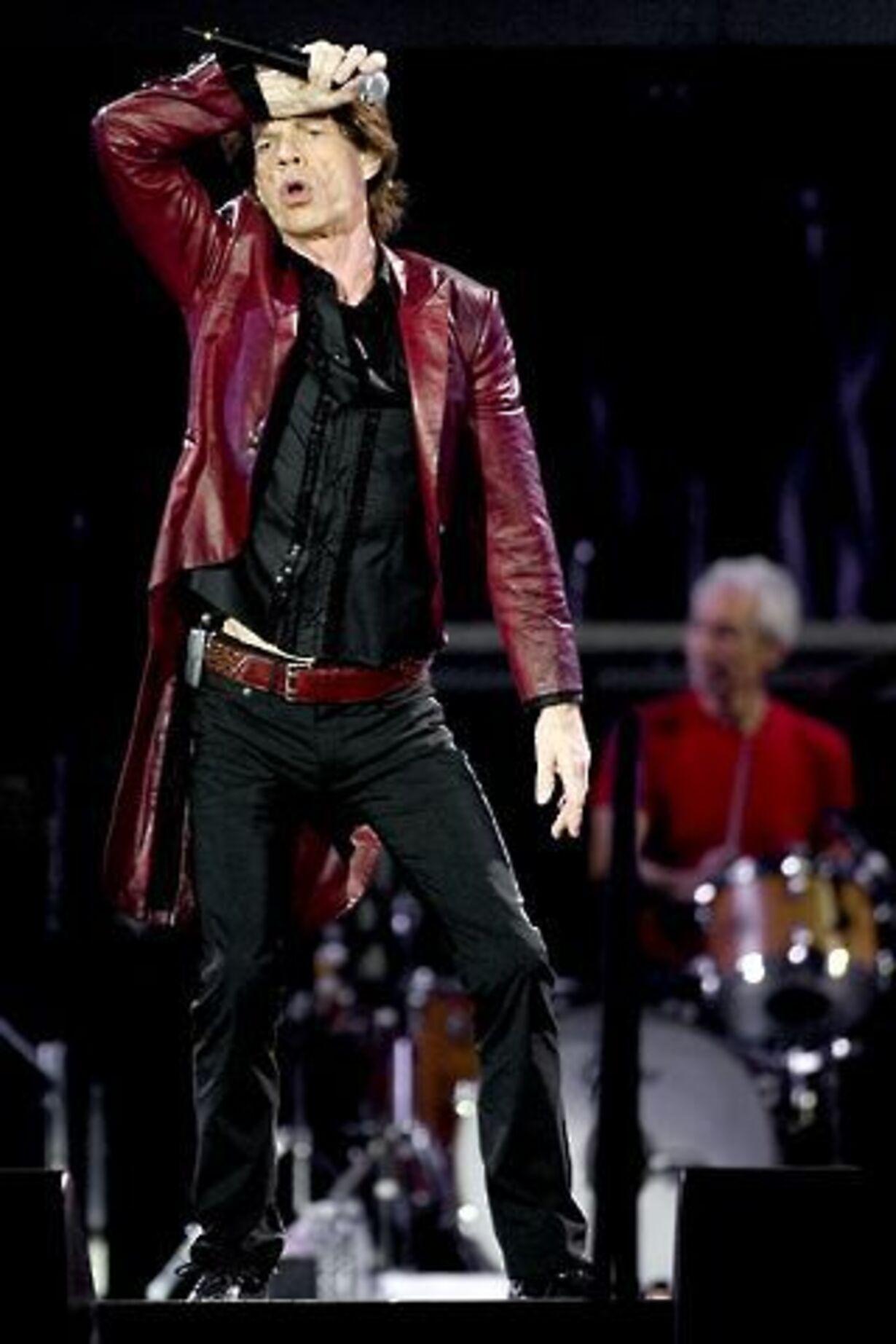Rolling Stones i Parken - 5