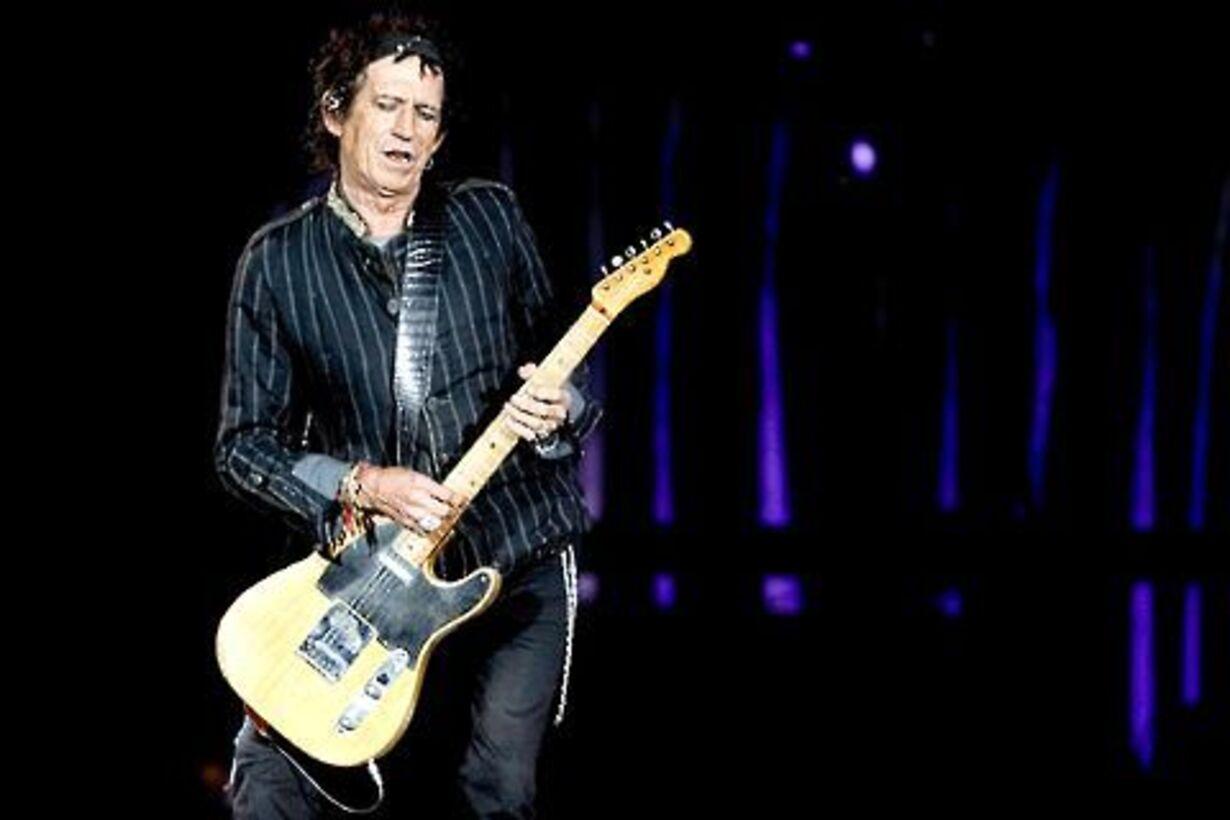 Rolling Stones i Parken - 6