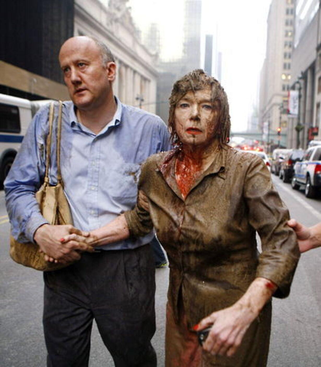 Eksplosion i New York - 2