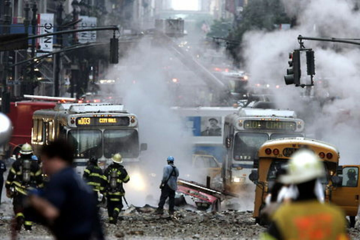Eksplosion i New York - 5