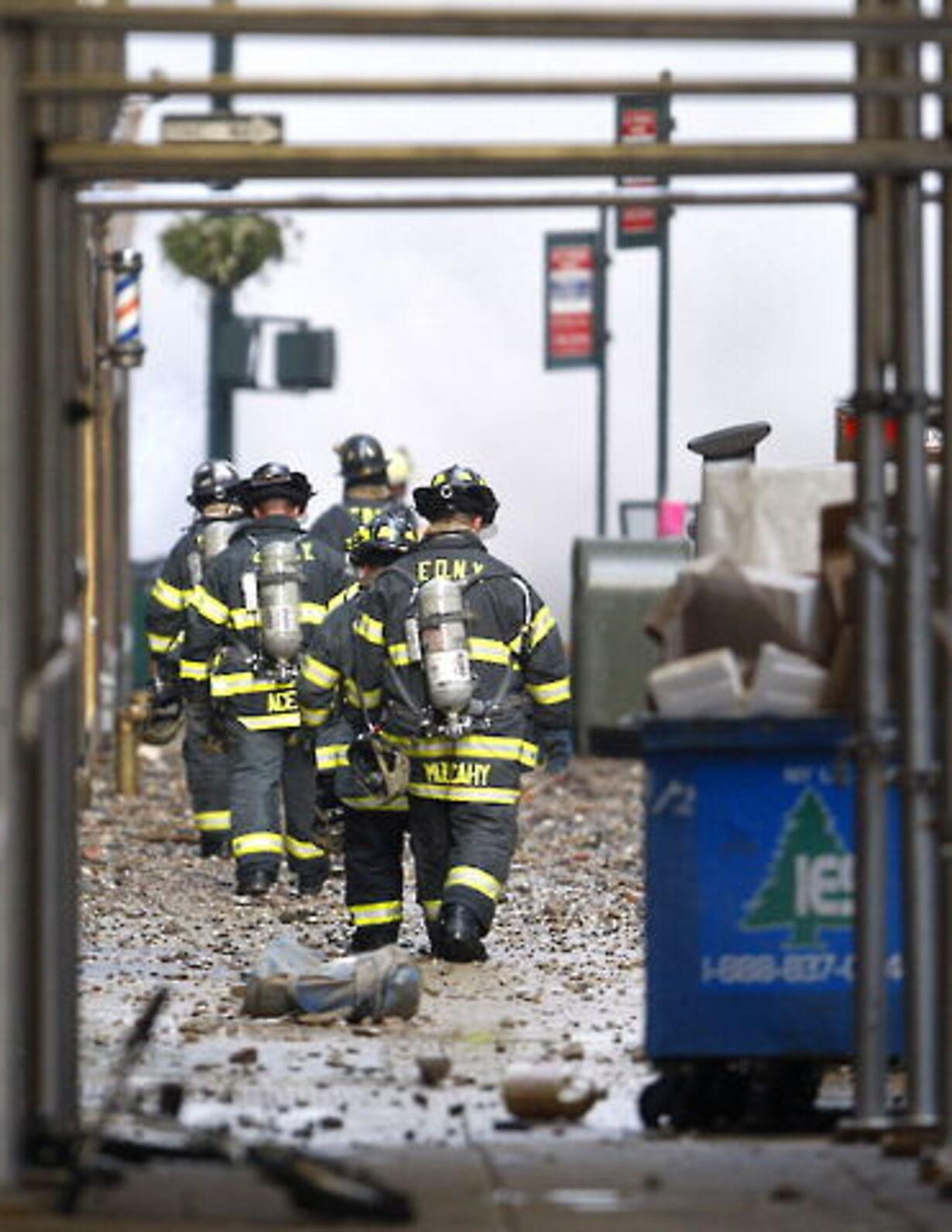 Eksplosion i New York - 6