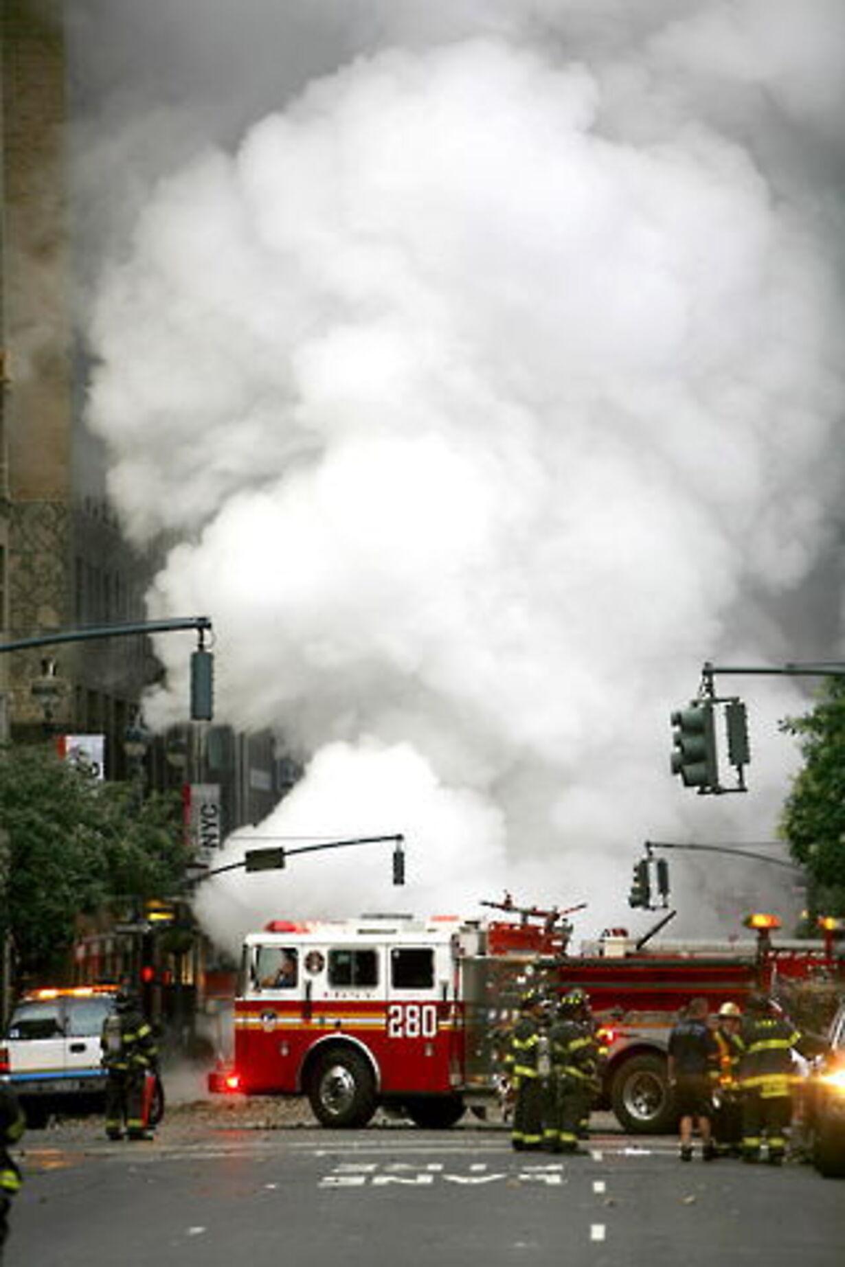 Eksplosion i New York - 7