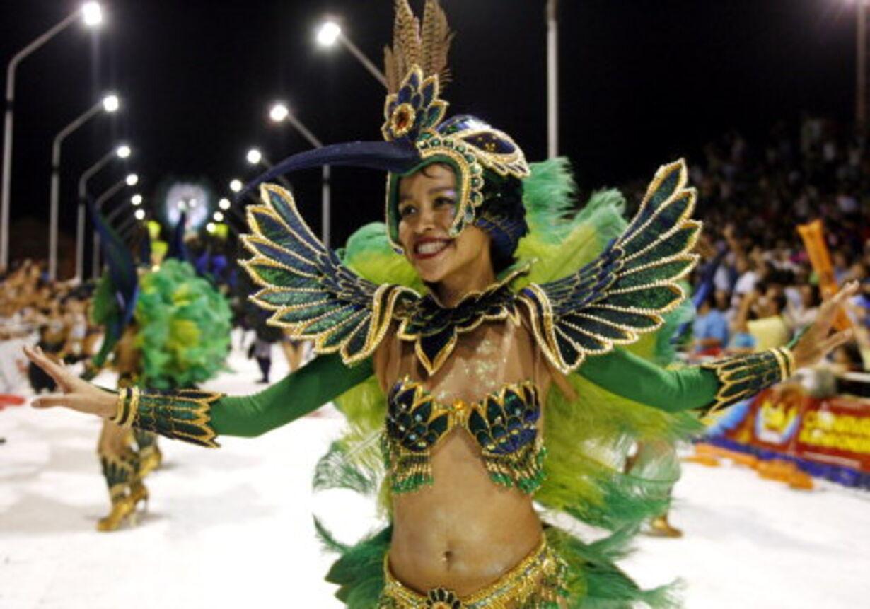 Karneval - 3