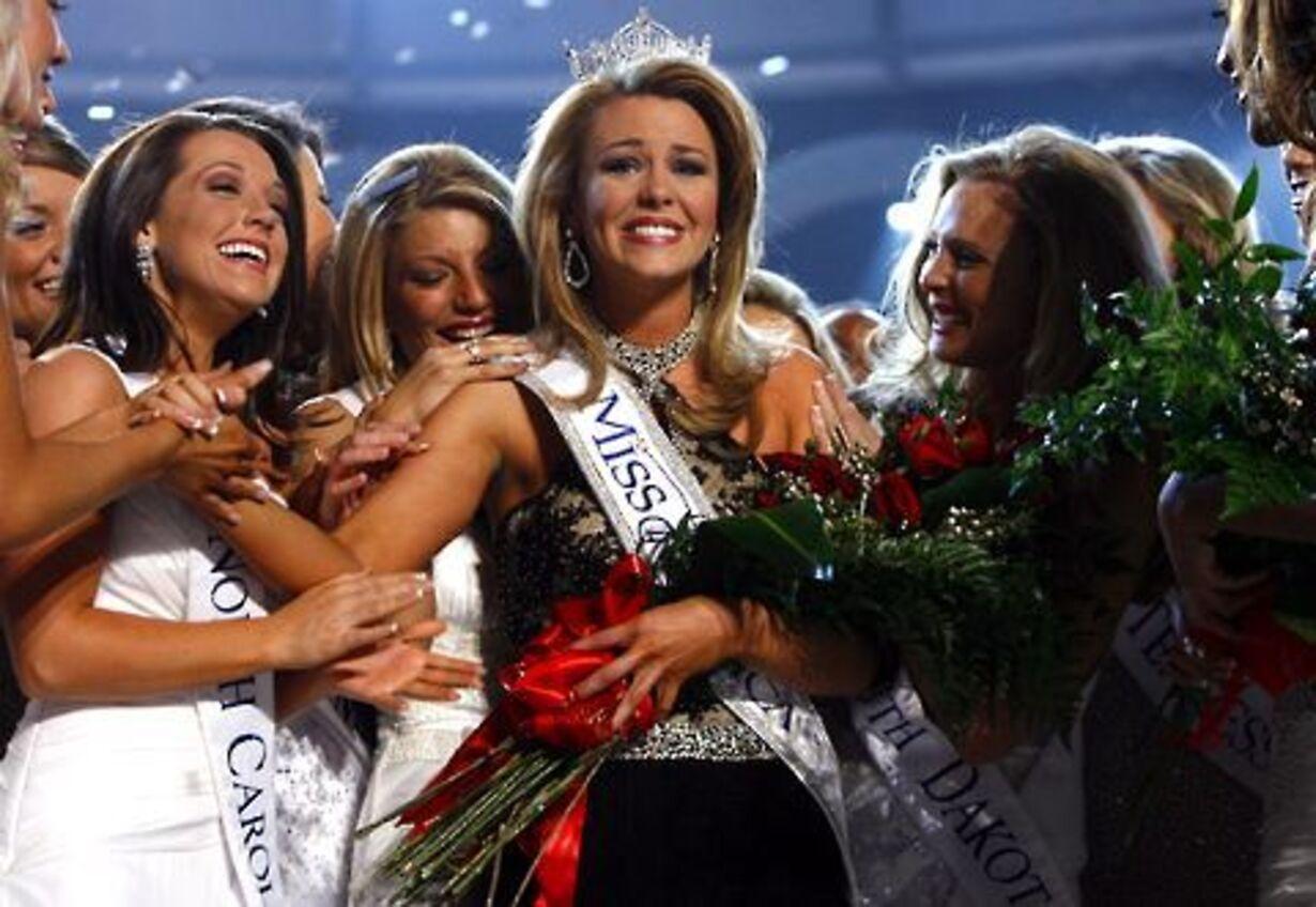 Miss America - 3