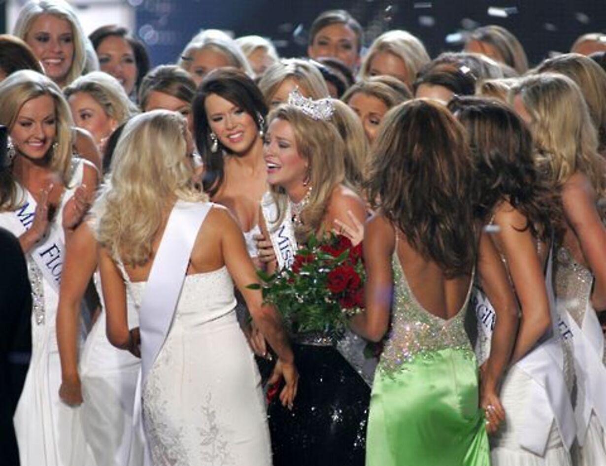 Miss America - 4