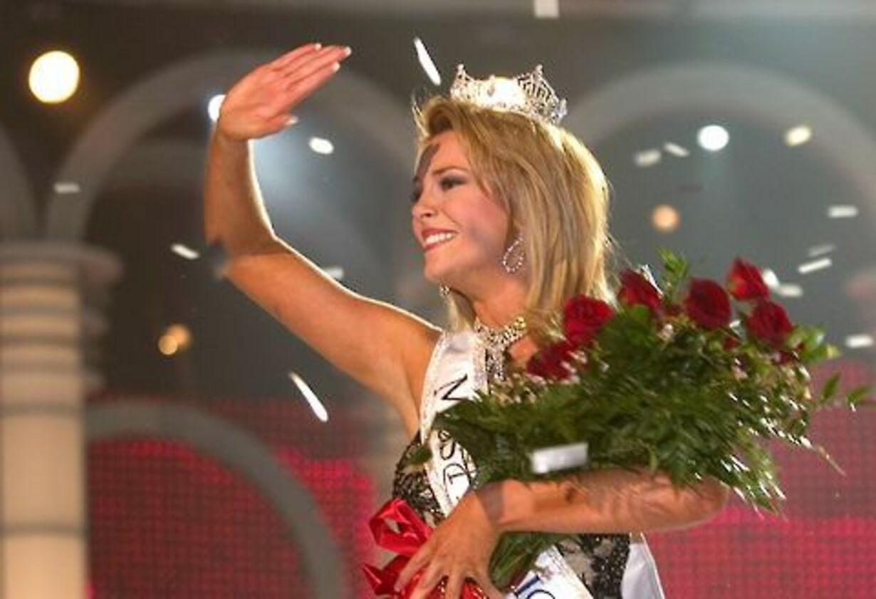 Miss America - 5