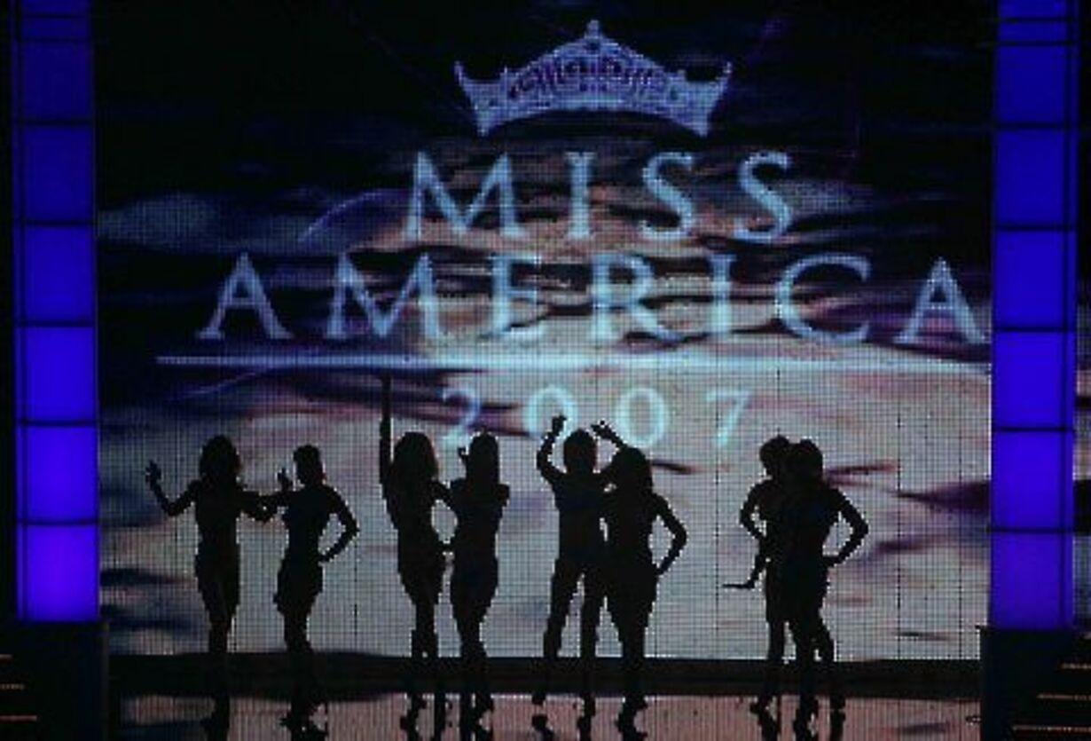 Miss America - 6