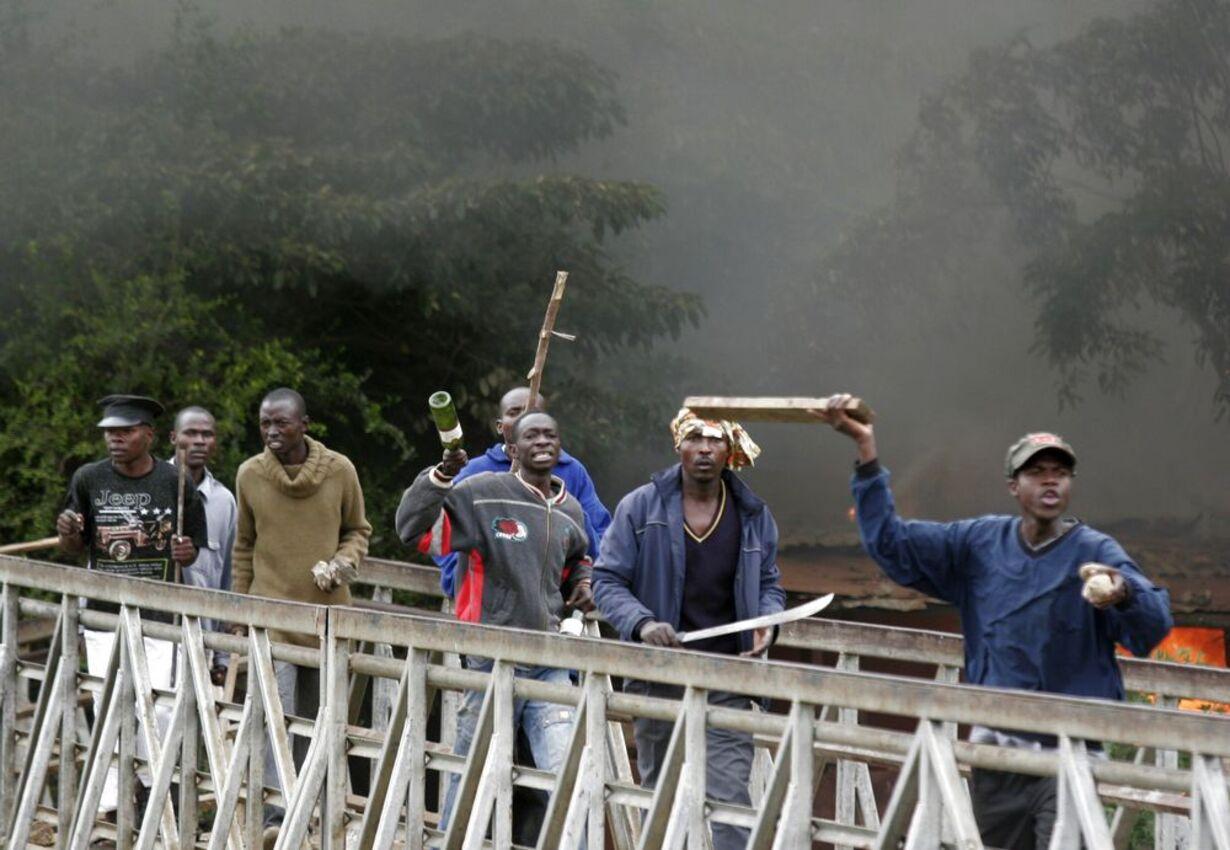 Uro i Kenya - 6