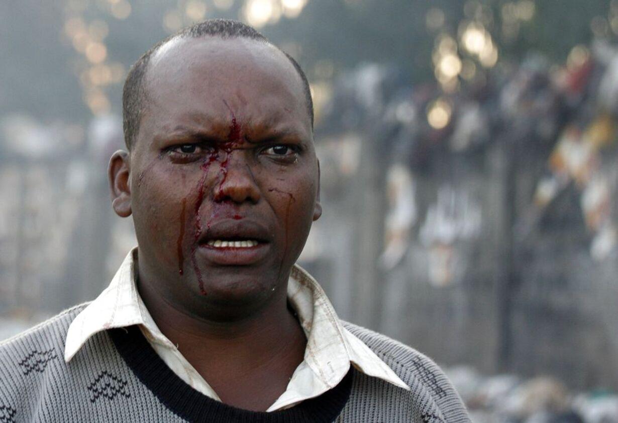 Uro i Kenya - 7