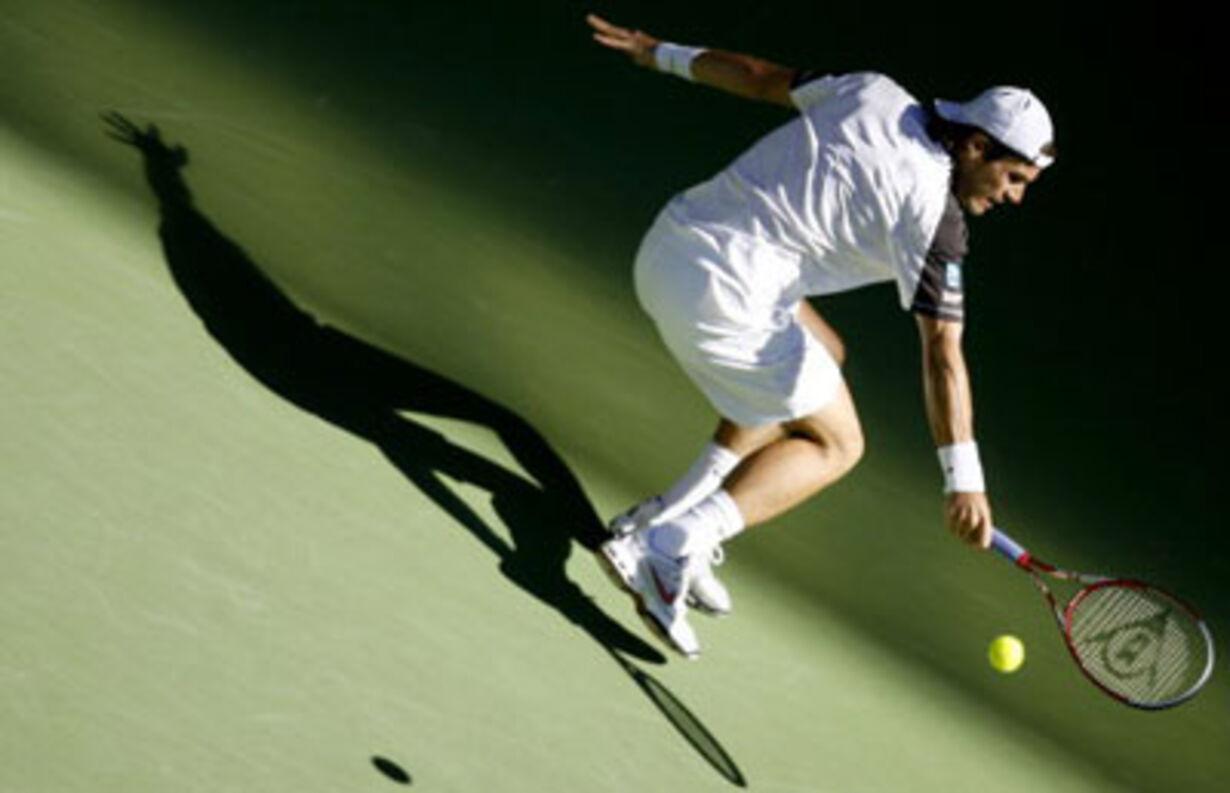 Australian Open - 1