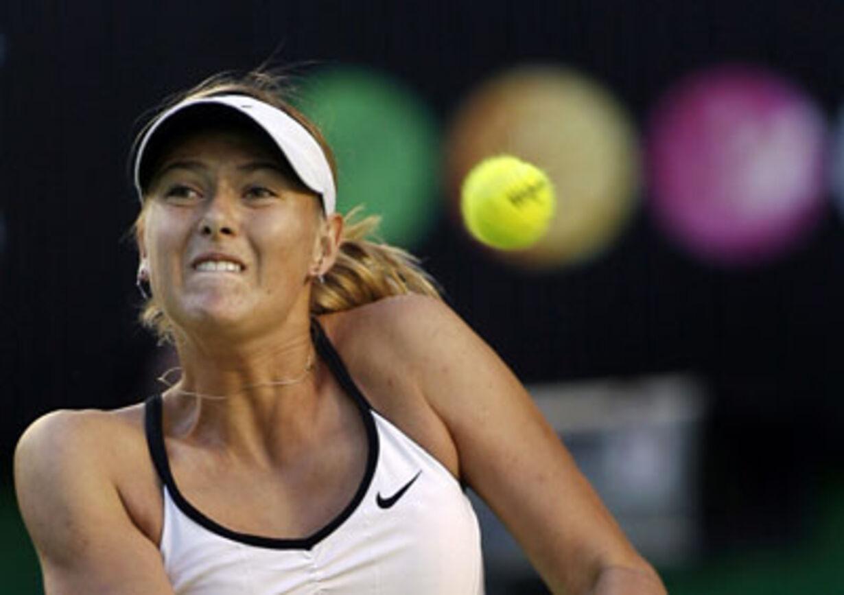 Australian Open - 9
