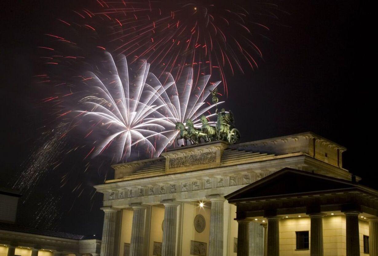 Nytår verden rundt - 20