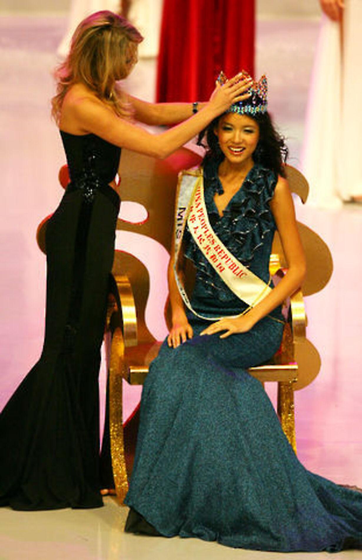 Miss World - 6