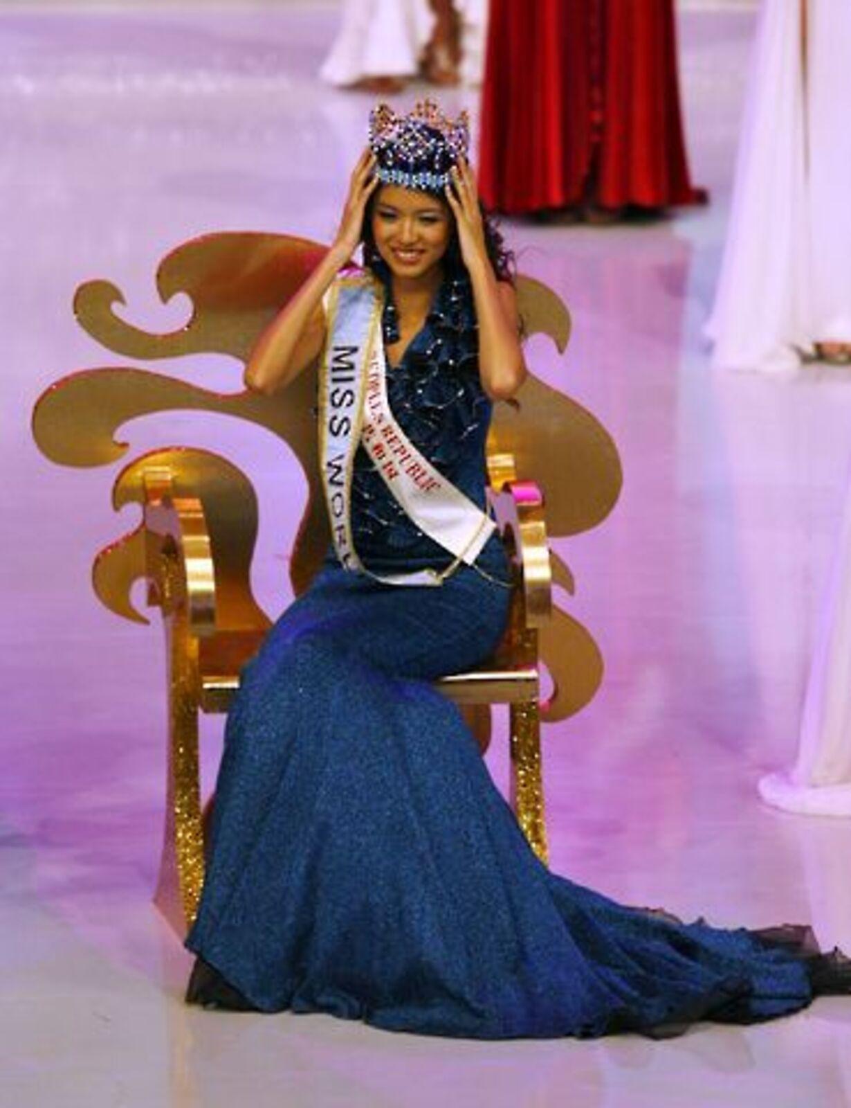 Miss World - 7