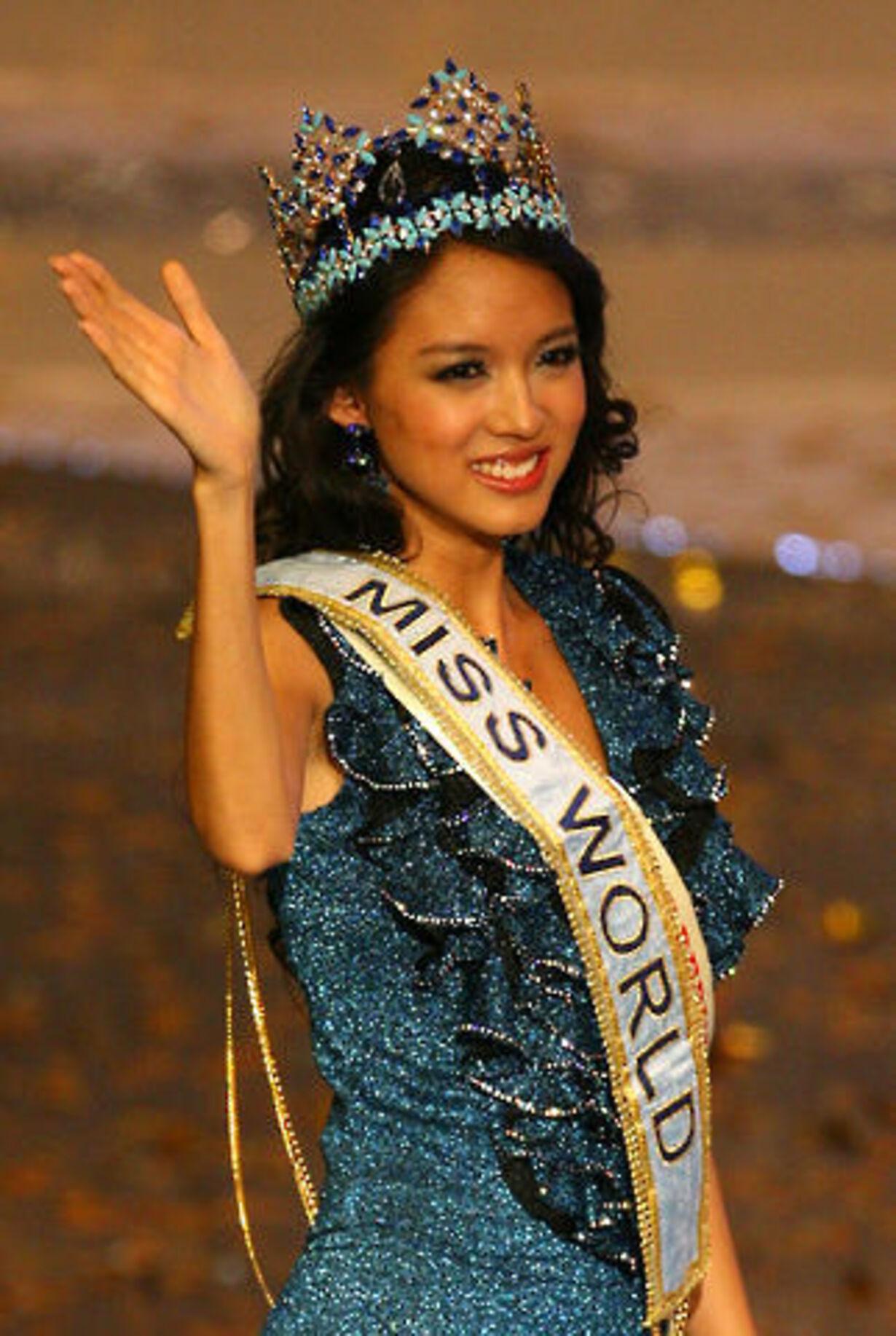 Miss World - 8