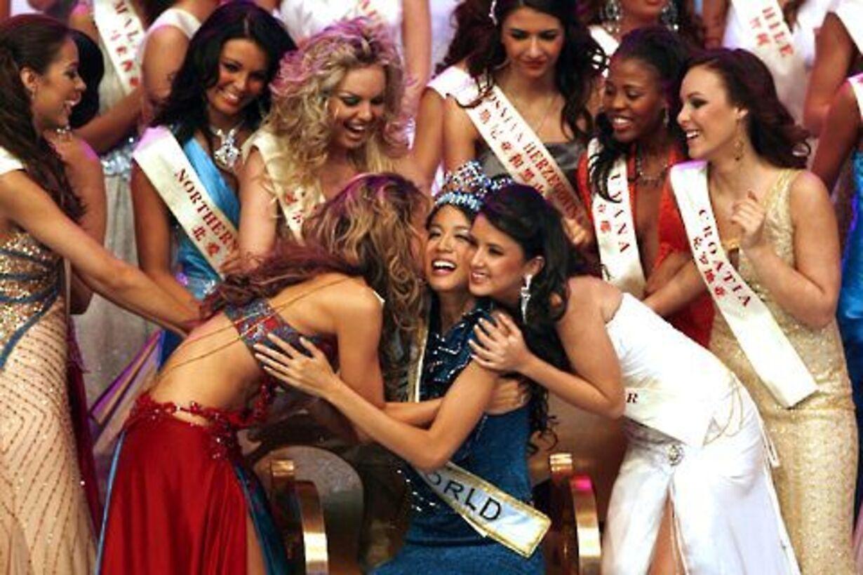 Miss World - 9