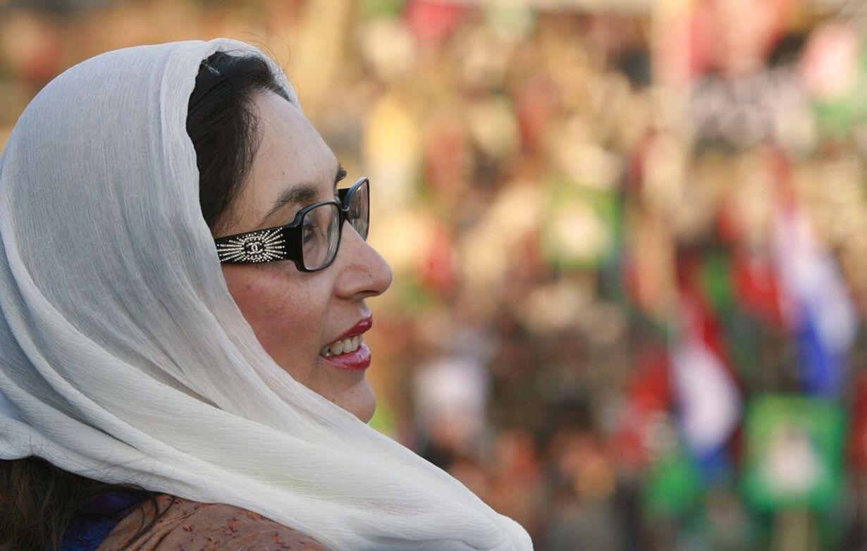 Pakistan efter attentatet - 7