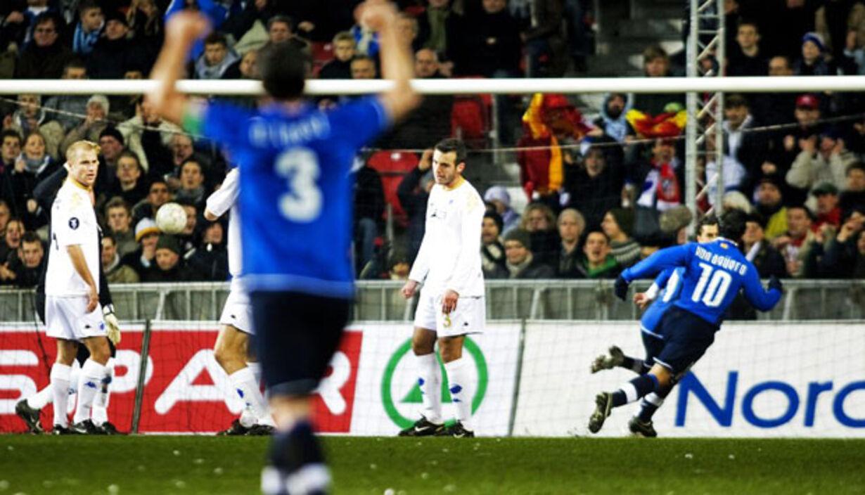 FCK-Atlético 0-2 - 2