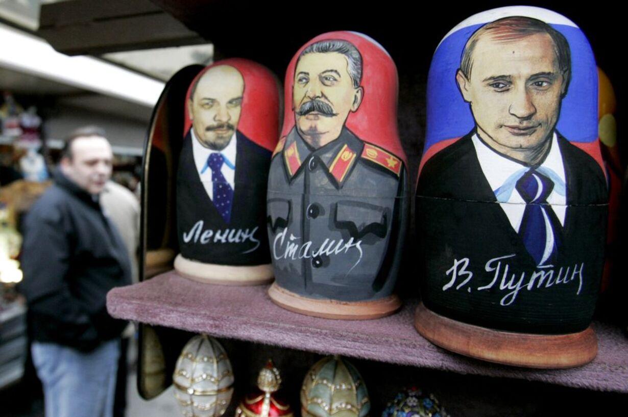 Parlamentsvalg i Rusland  - 4