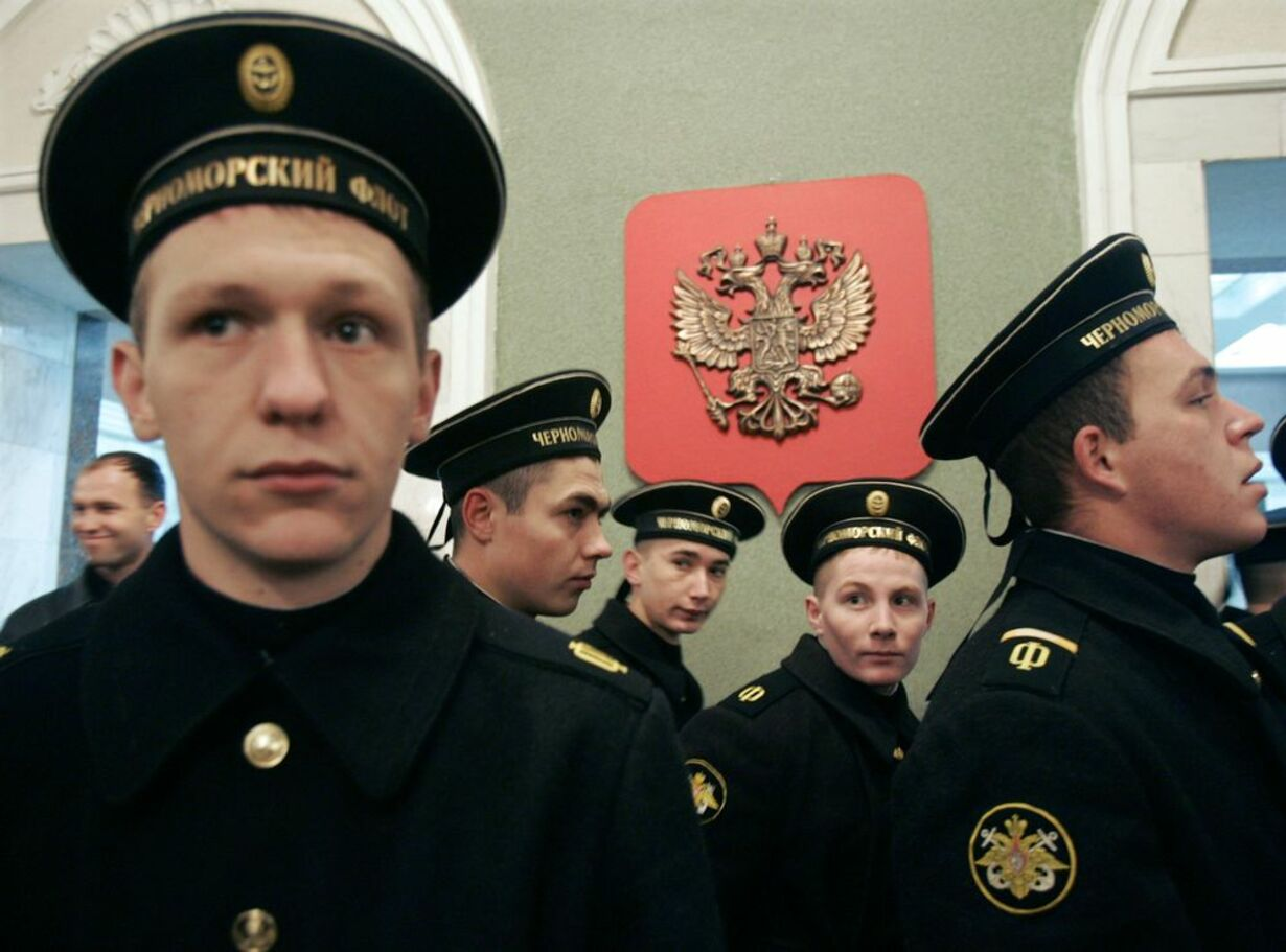 Parlamentsvalg i Rusland  - 6