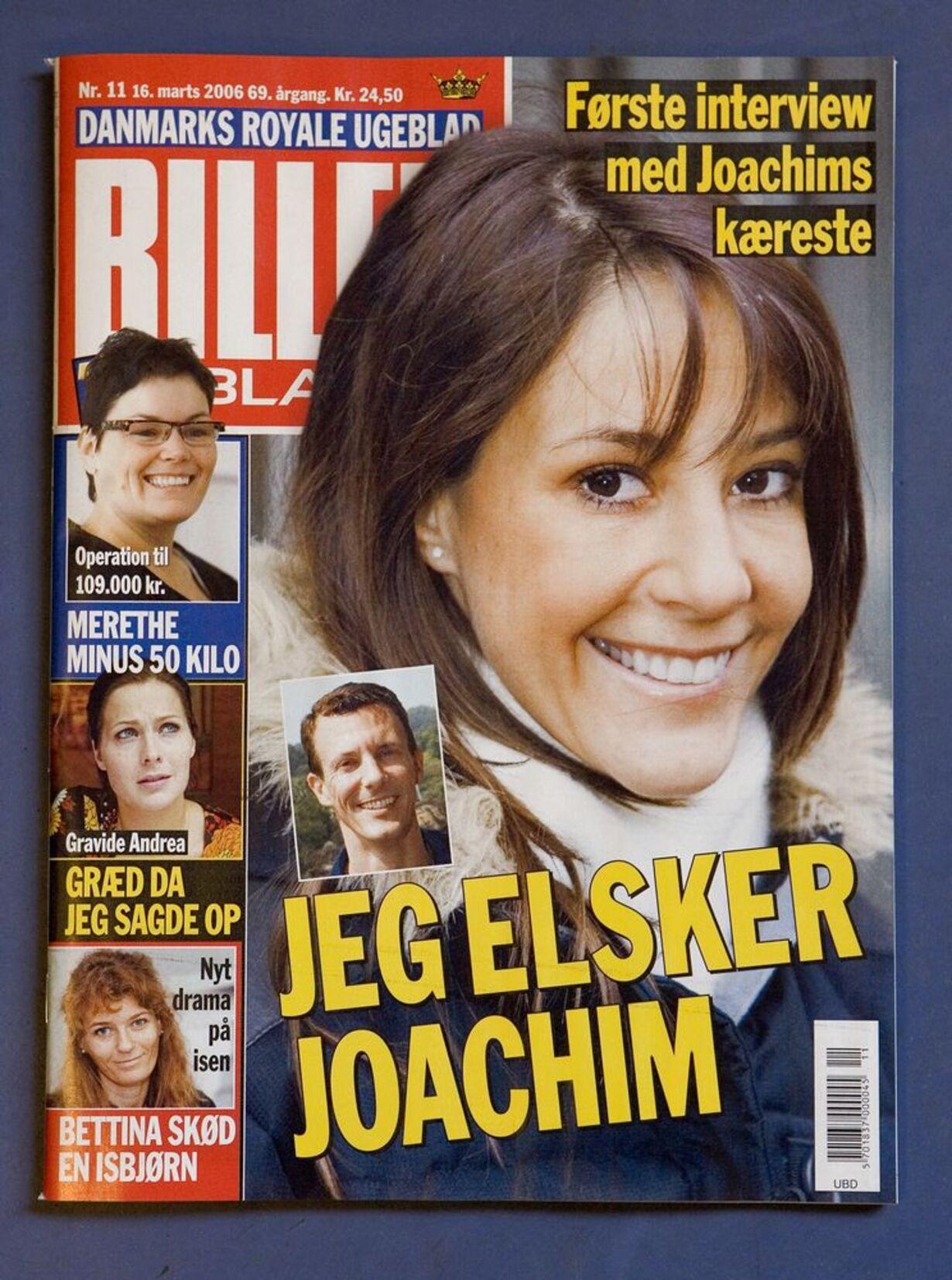 Prins Joachim og Marie Cavallier - 8