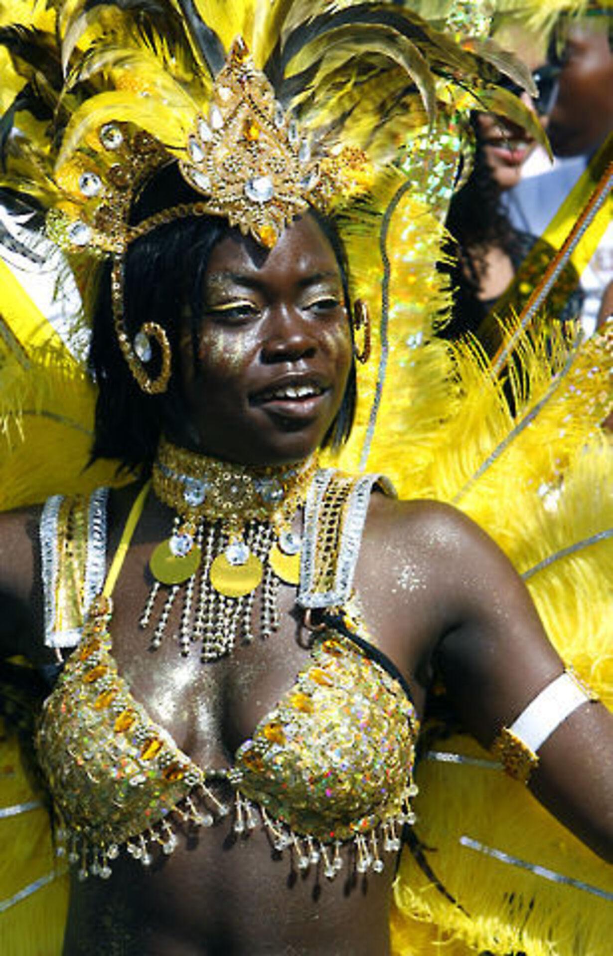 Notting Hill-karneval - 1