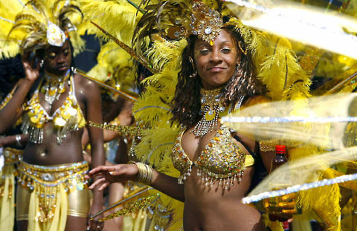 Notting Hill-karneval - 4
