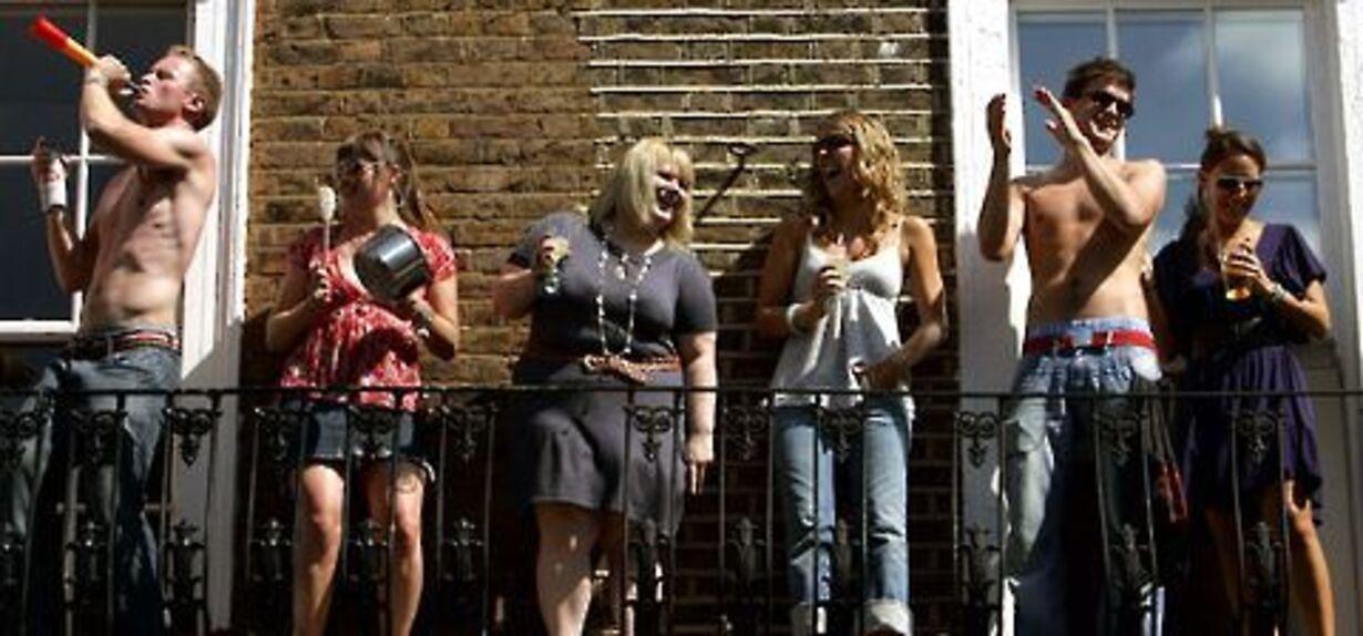 Notting Hill-karneval - 5