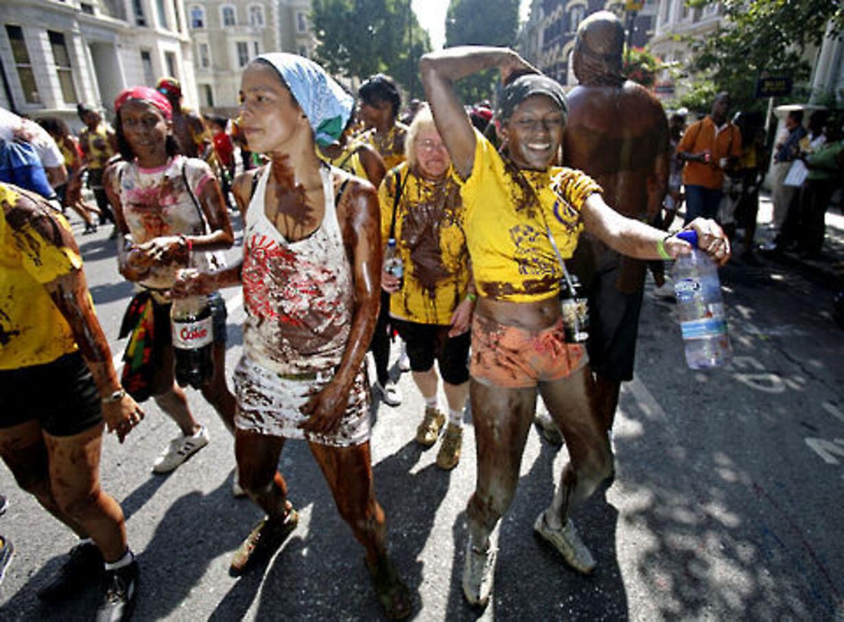 Notting Hill-karneval - 6