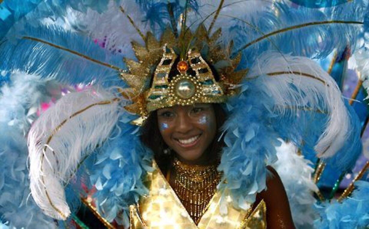 Notting Hill-karneval - 7