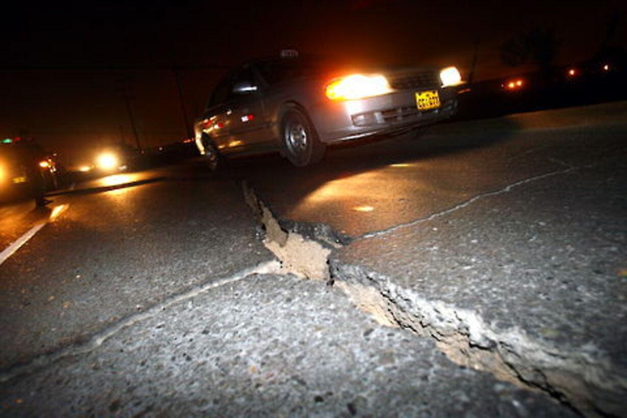 Jordskælvet i Peru - 8