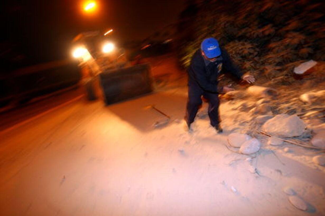 Jordskælvet i Peru - 14