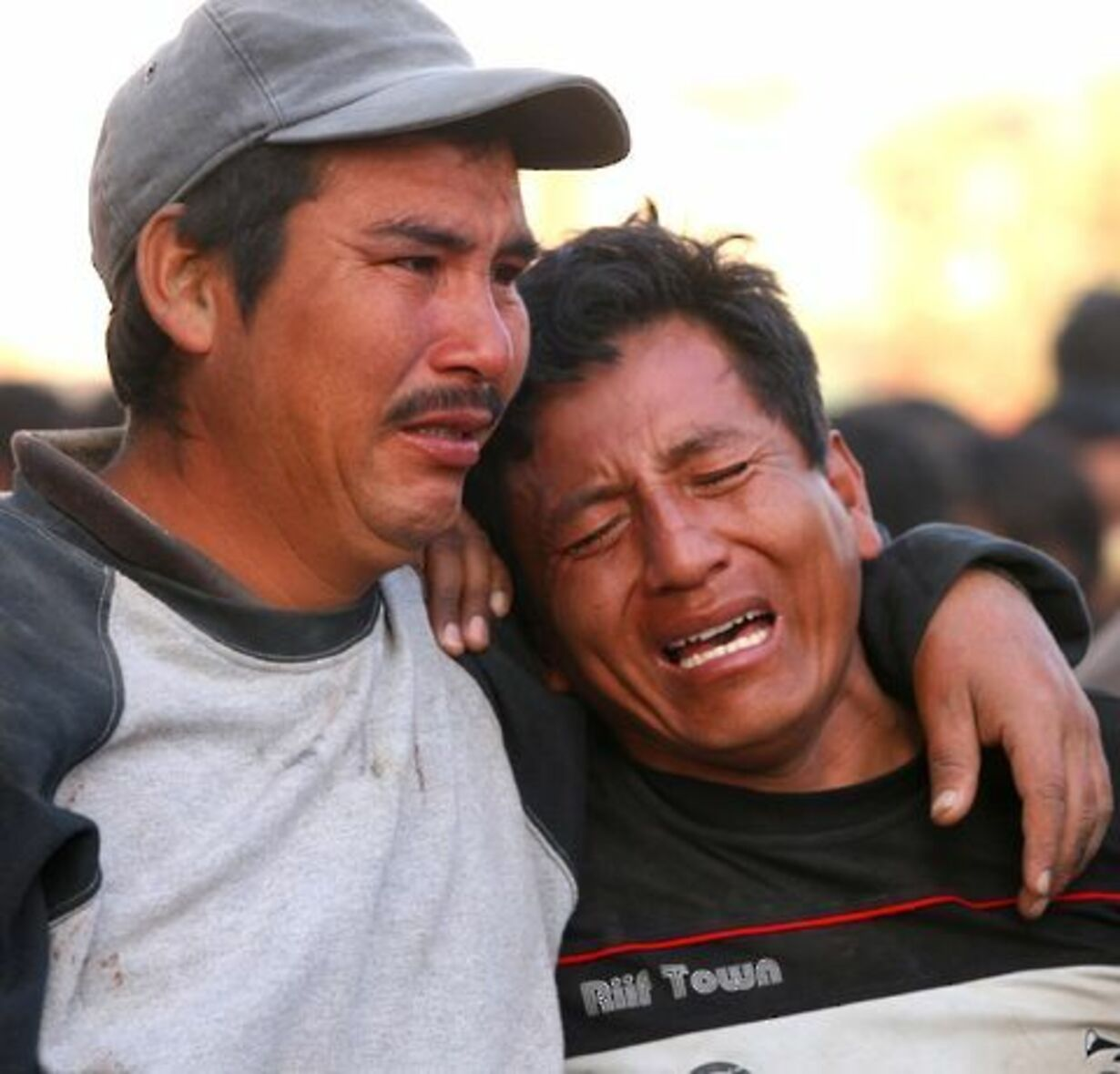 Jordskælvet i Peru - 15