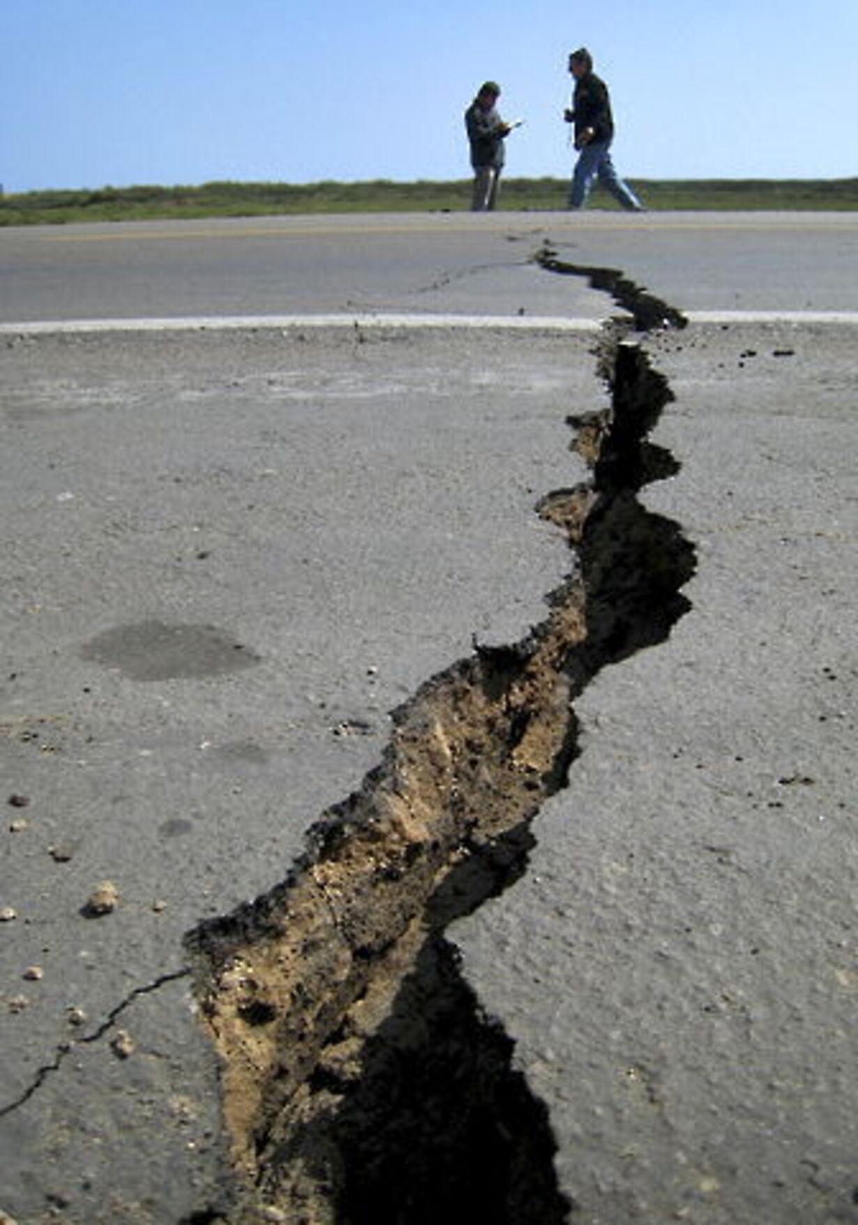 Jordskælvet i Peru - 16