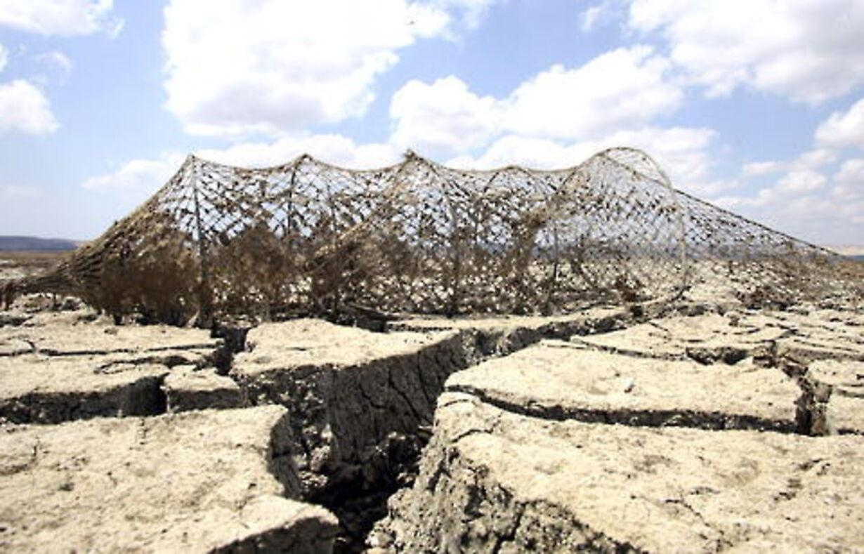 Naturkatastrofer verden rundt - 5