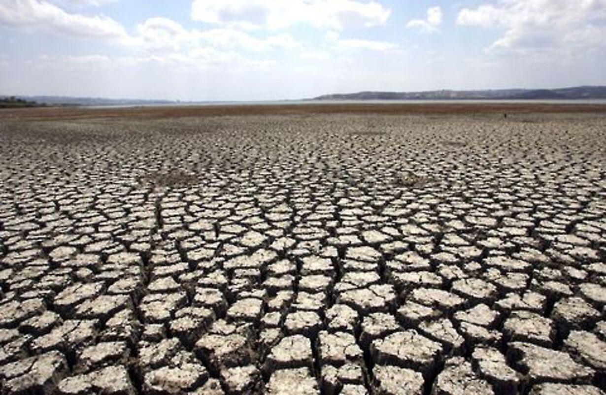 Naturkatastrofer verden rundt - 6