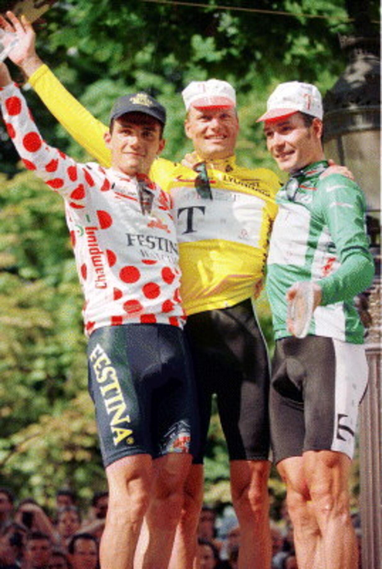 Dopingtilfælde og mistanker - 4