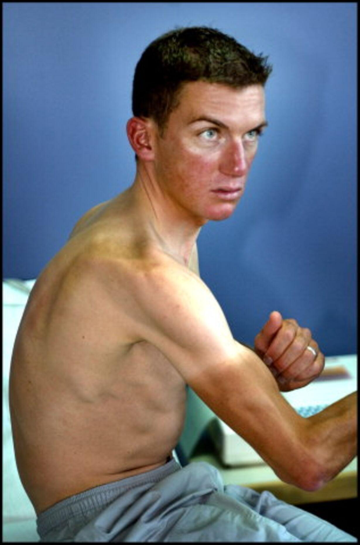 Dopingtilfælde og mistanker - 6