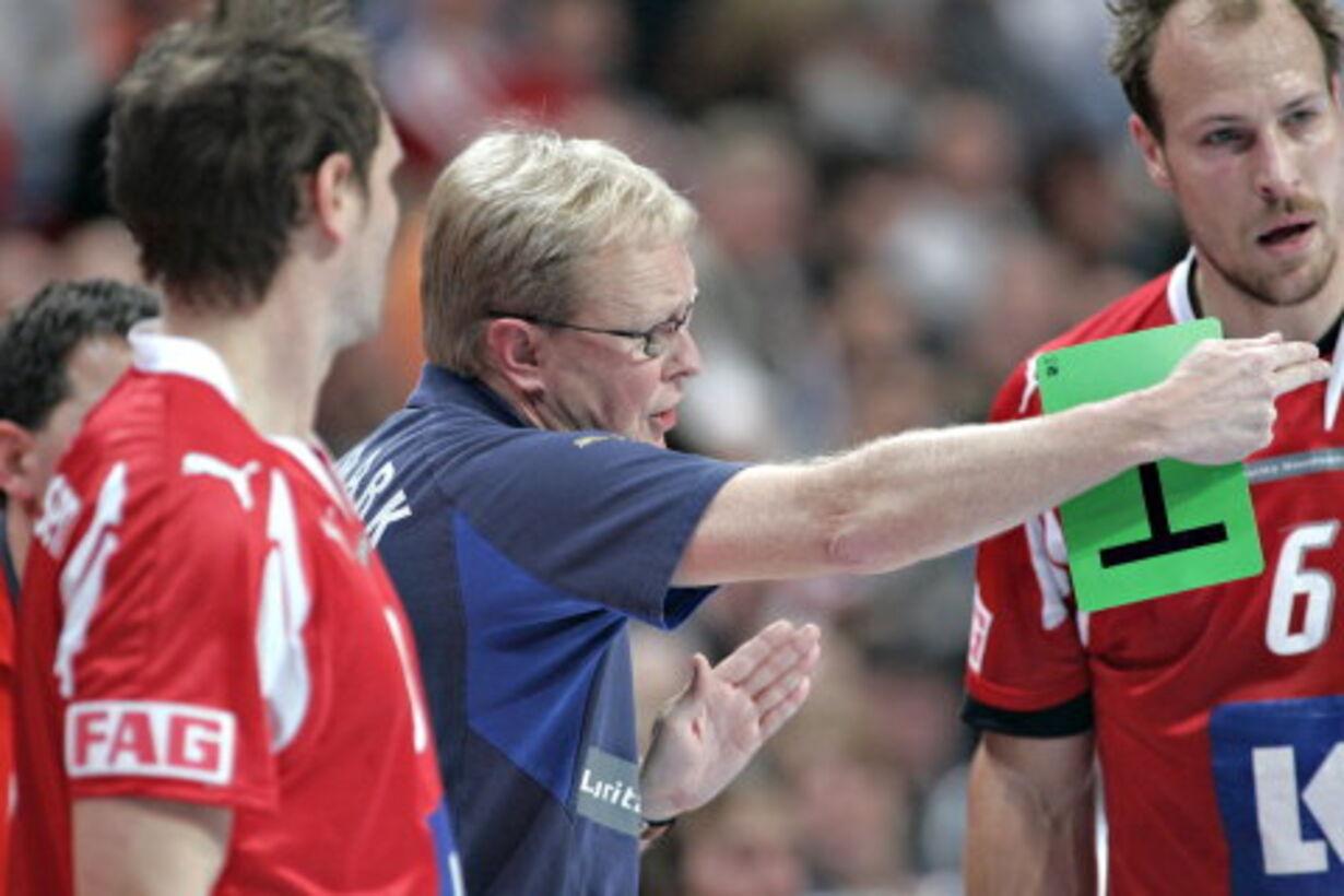 Nederlaget til Kroatien - 4