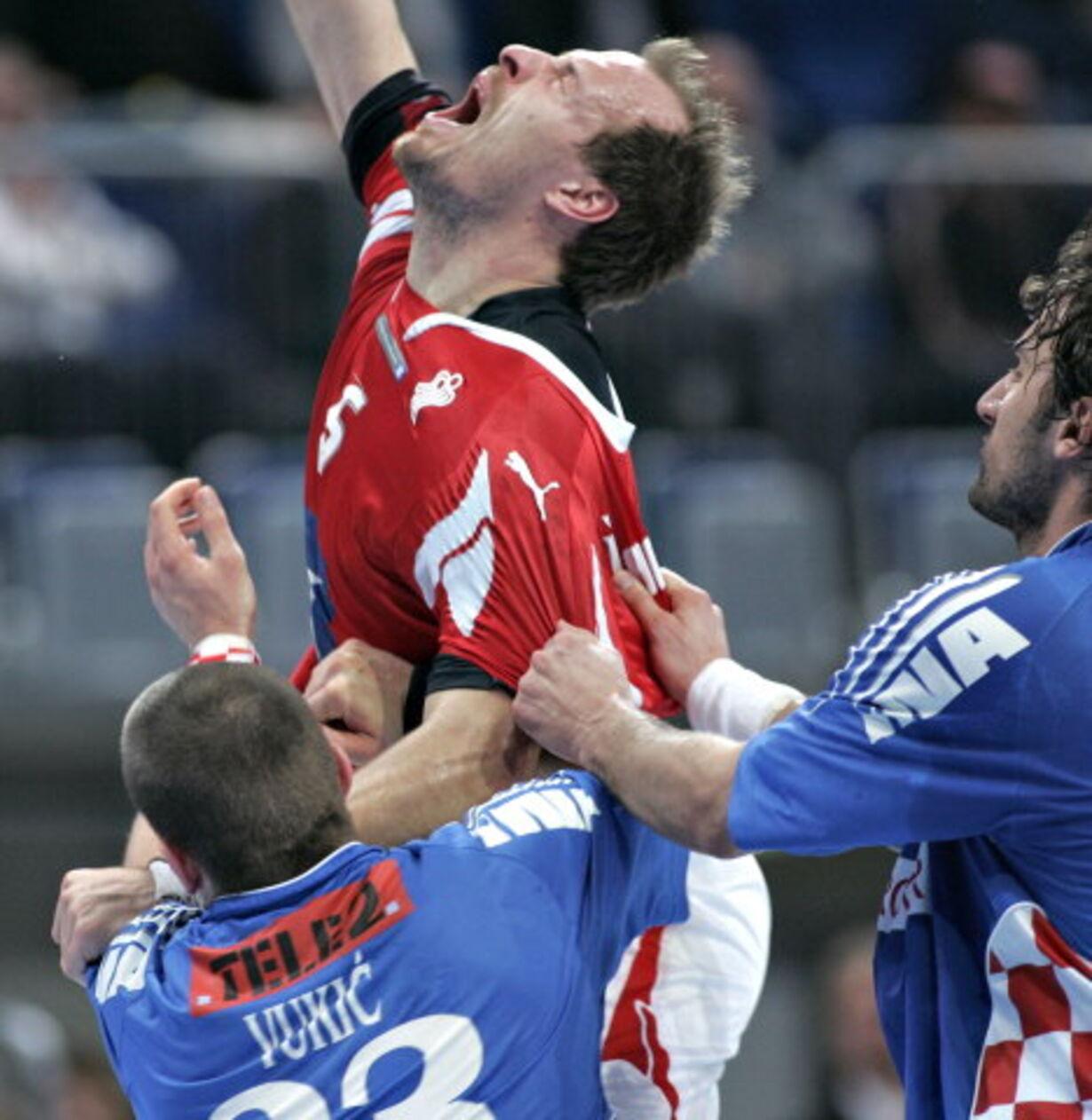 Nederlaget til Kroatien - 7