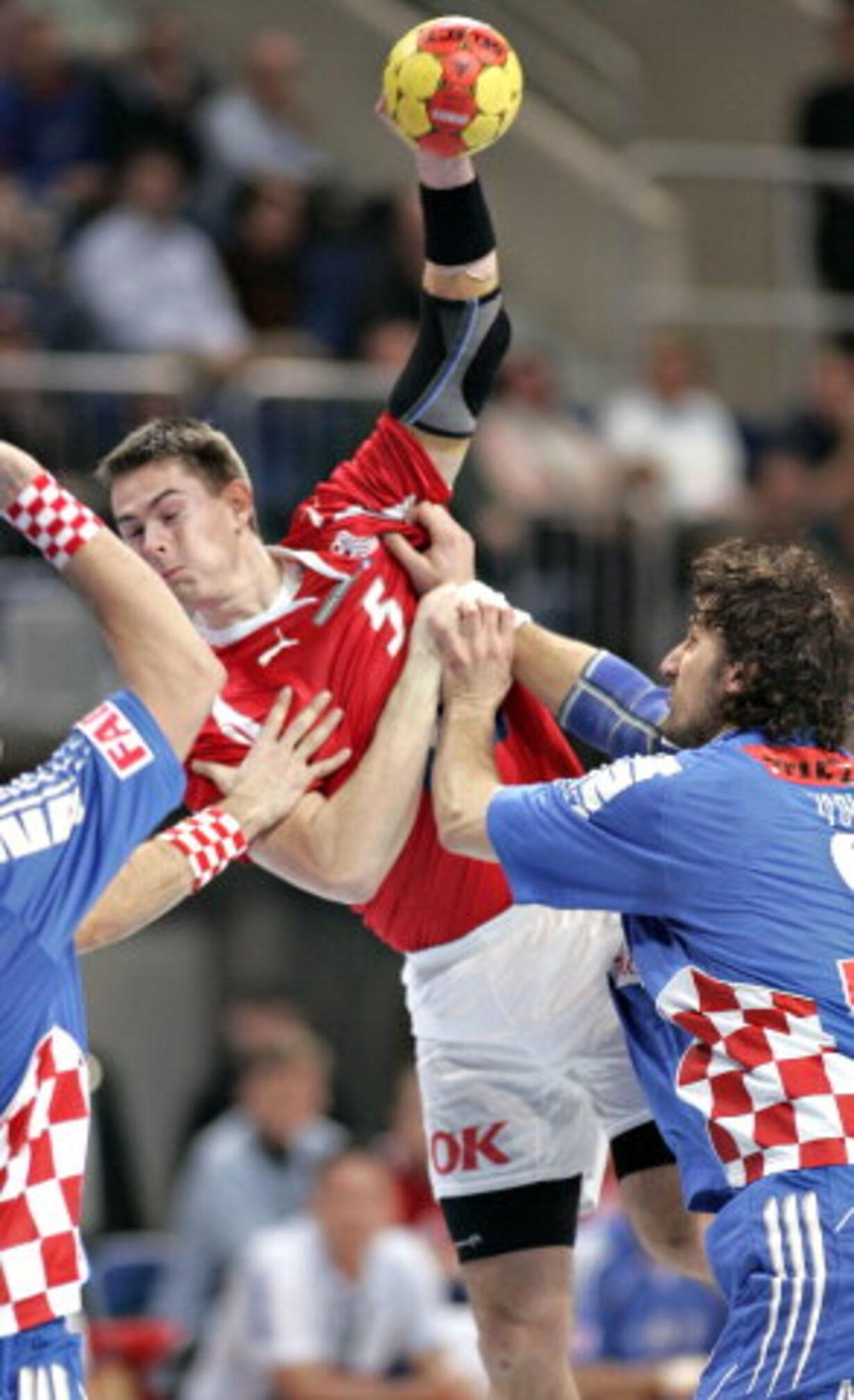 Nederlaget til Kroatien - 9