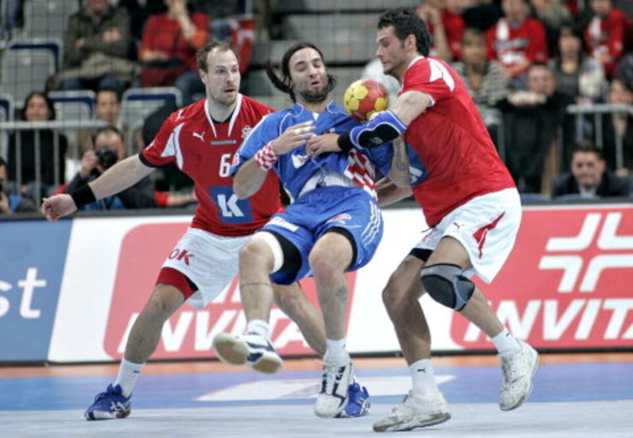 Nederlaget til Kroatien - 10