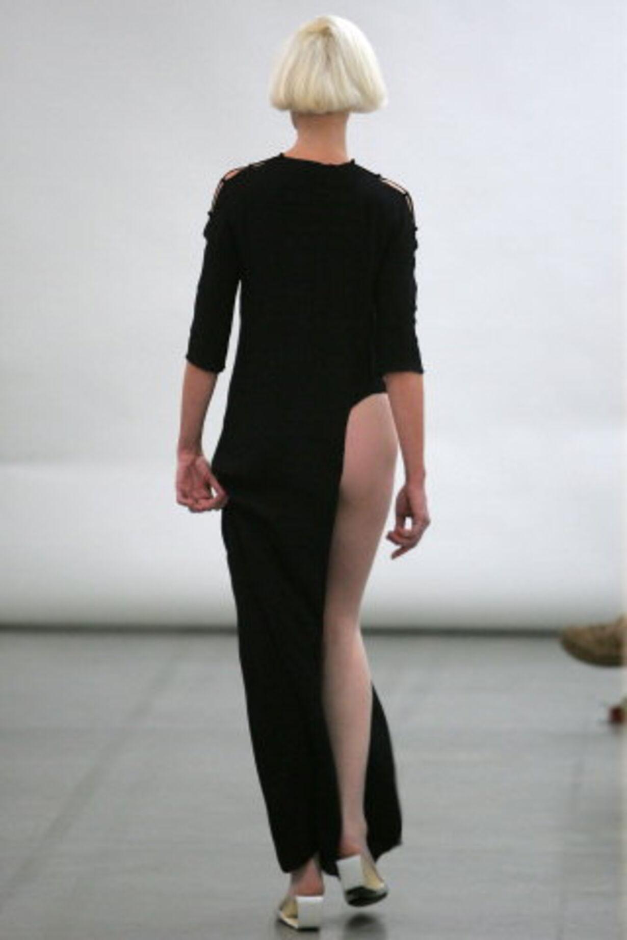 Haute Couture i Paris - 2