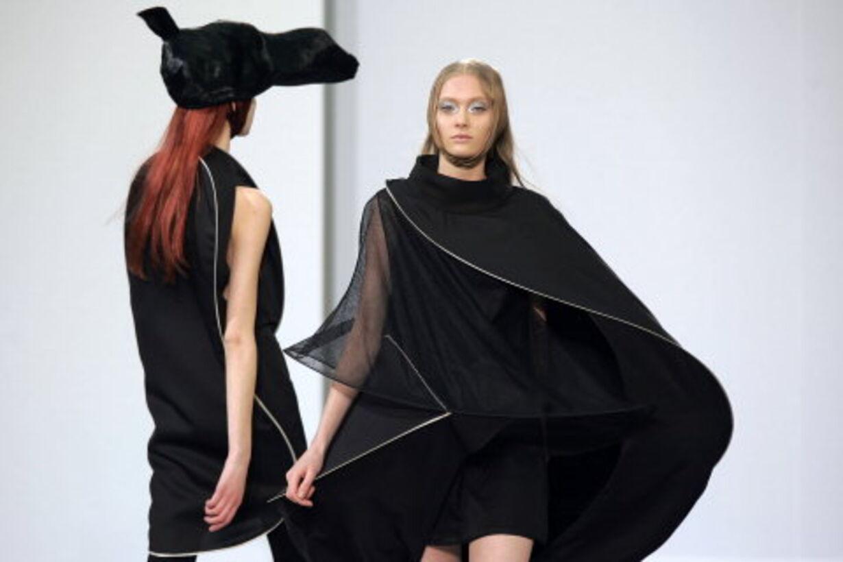 Haute Couture i Paris - 7